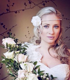 Amazing Face Bridal Hair and Makeup
